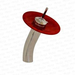 Torneira de vidro Vitrocor Monoc GM1001