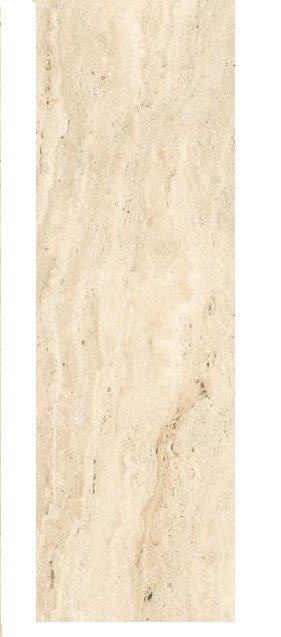 Porcelanato biancogres 52,7x105 Travertino navona