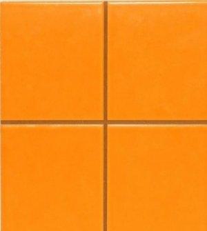 Revest Quarter Pierini 20x20 laranja